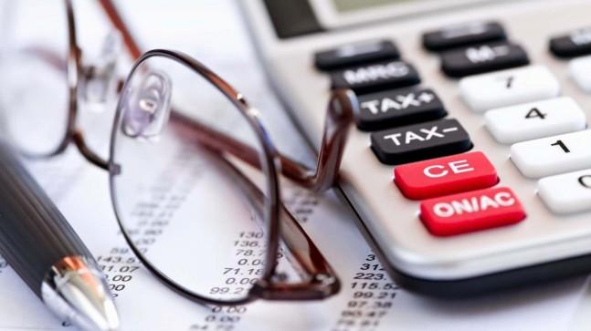 Unutmayınız… Vergi ve İdari Para Cezalarının Ödemesinin İlk Taksit Ve Peşin Ödeme Süresinin Son Günü.