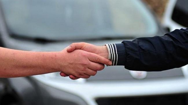 Özelge : İkinci el araç satışı