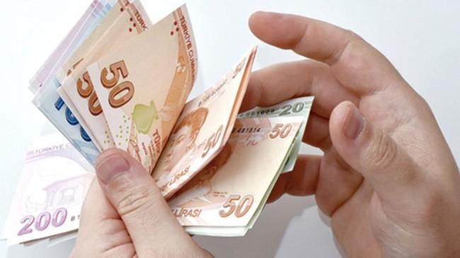 Evde bakım ücreti ve Engelli aylıkları da yükseldi.